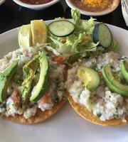 Javi's Oakdale Mexican Restaurant