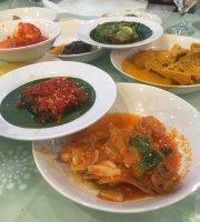 Rumah Makan Padang Sari Indah