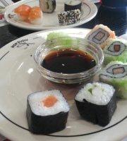 Wok Sushi 2