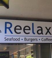 Reelax Cafe & Takeaway