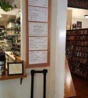 Borderlands Cafe