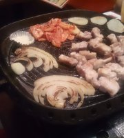Korean Home Cooking Seoul Omoni