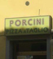 Pizzeria Porcini SNC