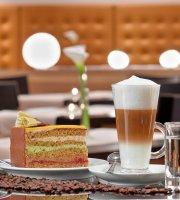 Cafe Konditorei im Warmbaderhof