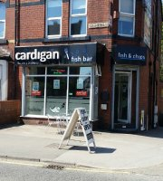 Cardigan Fish Bar