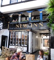 Pilgrims Restaurant and Old Tap
