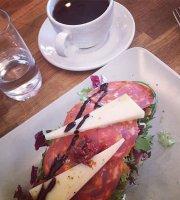 AEra Kafe & Fetevare