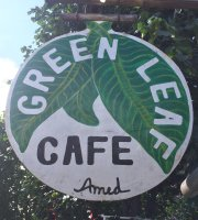 Green Leaf Cafe Amed