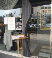 D' Tandoor Restaurant