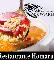 Restaurante Homarus