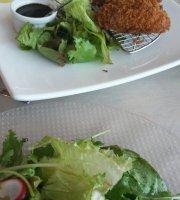 Kinka Wooka Grill & Oyster Bar Yokohama Bayquarter