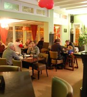 Cafe-Restaurant De 2 Bourgondiers