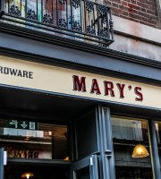 ‪Mary's Bar & Hardware Shop‬