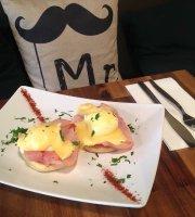 Mr Ristretto Cafe