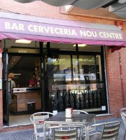 Restaurant Nou Centre