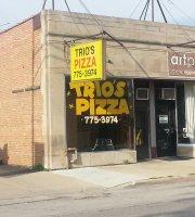 Trio's Pizza