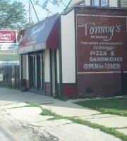Tommy's On Higgins