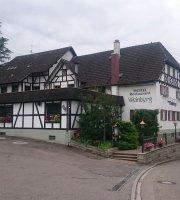 Weinburg Hotel Restaurant