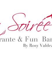 La Soiree by Rosy Valdez