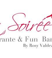 La Soirée by Rosy Valdez