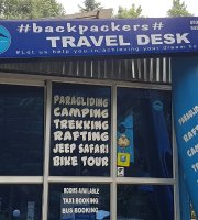Manali Backpackers