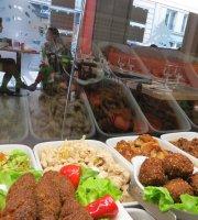 Restaurant Miam Miam Libanais