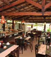 Santa Villa Restaurante