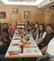 Bar-Cafeteria El Fronton