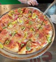 Hogback Pizza