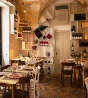 Tormaresca Vino e Cucina