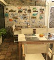 Visrestaurant Weduwe Harinxma