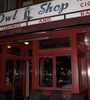 Owl Shop Cigar Lounge and Bar
