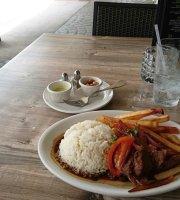 El Inka Grill