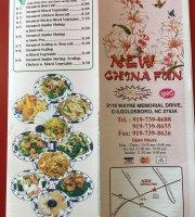 New China Fun