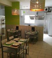 Adeje Lounge Bar