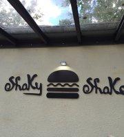 Shaky Shake