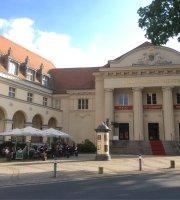 Sachsenhof-Stüberl