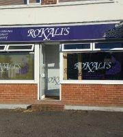 Rokali's Indian Restaurant