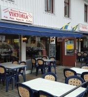 Viktoria Restaurang Och Pizzeria