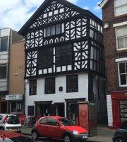 Tudor House Deli