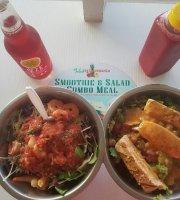 Salad Extraveganza