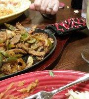 La Parrilla Mexican Grill