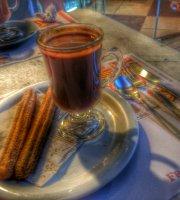 Fran's Cafe