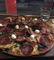 Pizza Religion