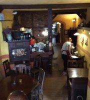Stary Mlynek Cafe