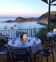 Restaurant Cap sa Sal