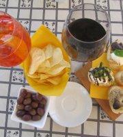 Bagia Cafe