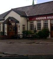 The Haddon Hall