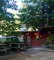 Eternal Tree House Cafe