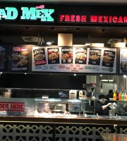 Mad Mex Fresh Mexican Grill
